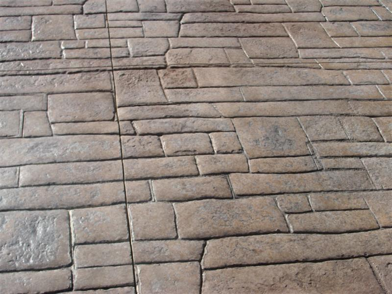 Appian Cobble Pattern 3