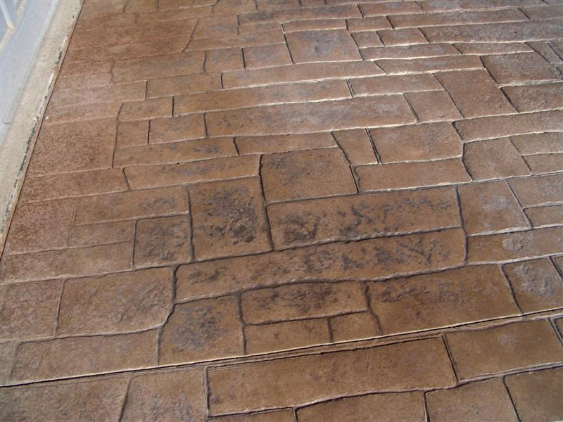Appian Cobble Pattern 5