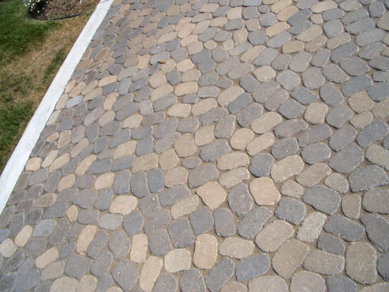 amazoncom interlocking pavers - 800×600