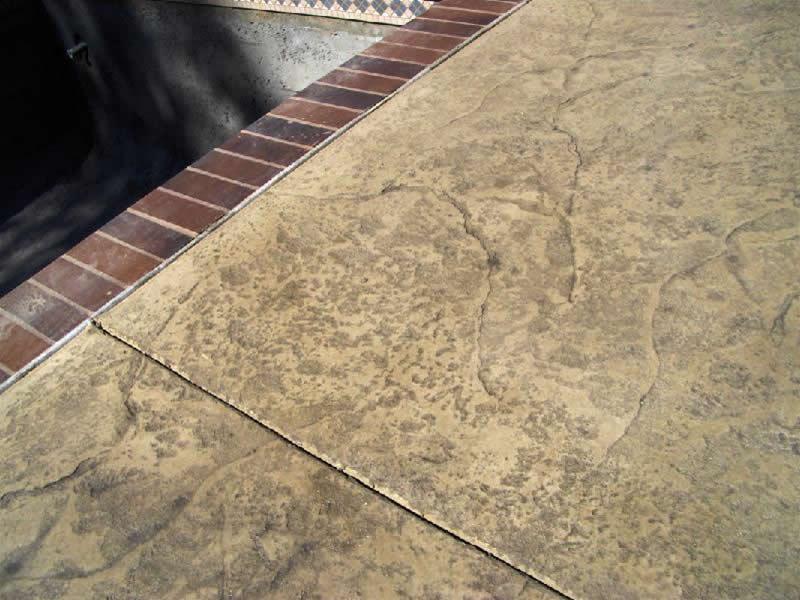 Granite Poolside