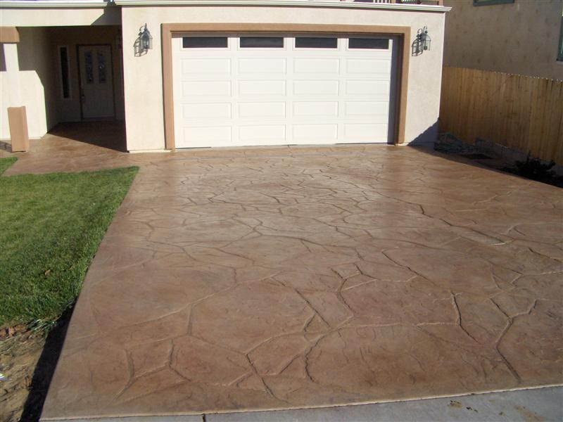 Nutmeg Base Flagstone
